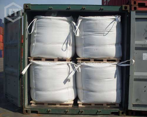 Chemate Sodium Tripolyphosphate to Chile