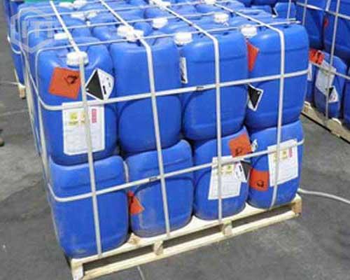 Phosphoric Acid to Singapore