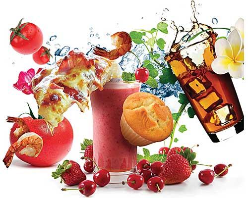 Sodium Phosphate Uses in Food