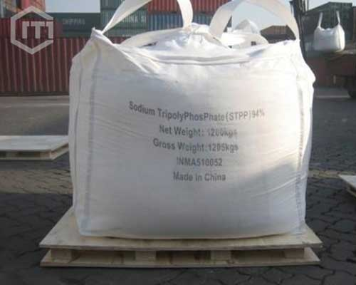 Sodium Tripolyphosphate with Competitive Price in Chemate