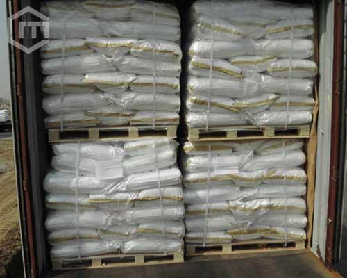 Trisodium Phosphate to Iran