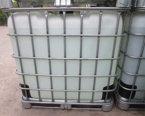 IBC Tank Chemate Phosphoric Acid for Sale