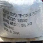 1000kg STPP Chemical
