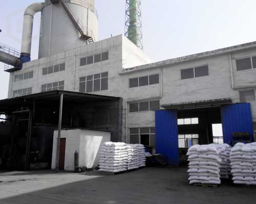 Chemate Factory of Sodium Tripolyphosphate STPP