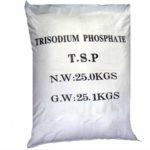 Trisodium Phosphate 98% TSP Chemical for Sale