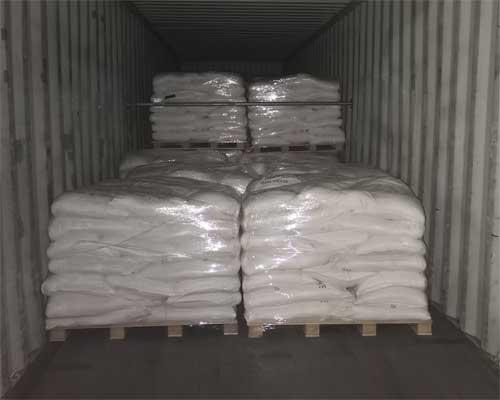 Sodium Tripolyphosphate Tech Grade to Saudi Arabia